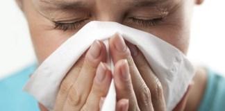 H1N1 уже в Ливане?