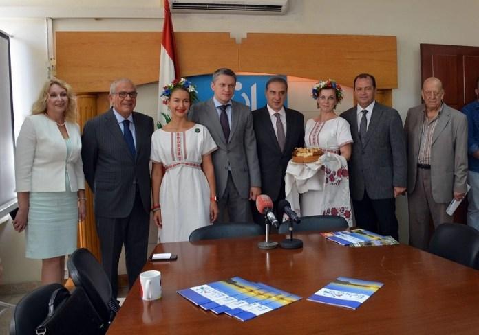 Министр туризма, Мишель Фараон, встретился с делегацией туристических агентств из Беларуси