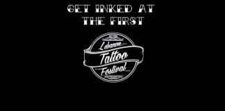Ливанский фестиваль татуировки 2017
