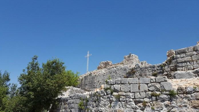 Крепость Смар Джбейл, Ливан