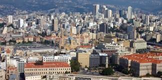 Бейрут на 101 месте среди антистрессовых городов мира