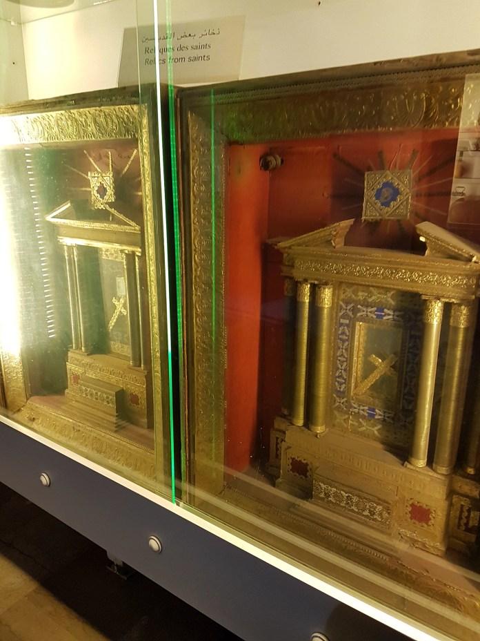 Музей Монастыря святого Антония