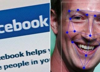 В Facebook тестируют новую систему распознавания лиц по фотографии.