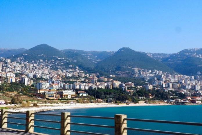 Маамельтейн, Ливан