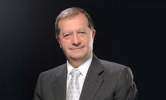 Роберт Моавад