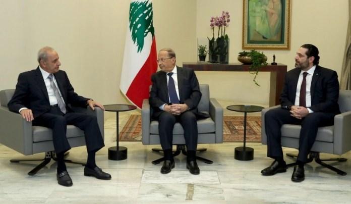В Ливане сформировано новое правительство.