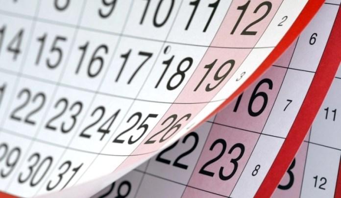 Официальные апрельские выходные в Ливане.