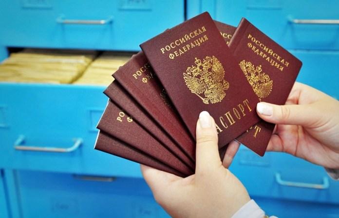 МВД РФ упростит получение гражданства для иностранных студентов.