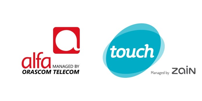 Официальные цены на карты пополнения Touch и Alfa