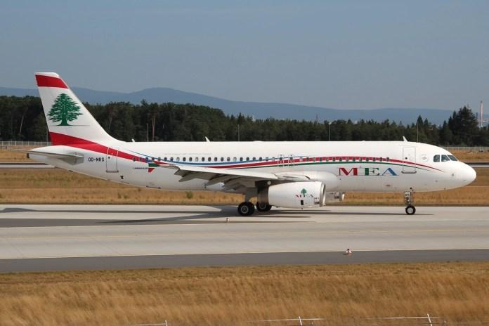 Middle East Airlines: с воскресенья выполняются рейсы для эвакуации граждан Ливана из-за границы.