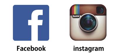 フェイスブックとインスタグラム