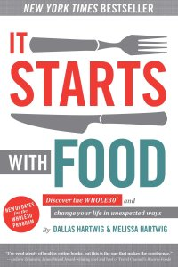 REVIEW: It Starts With Food (and ends with great results!)