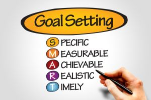 Get S.M.A.R.T. with your goals