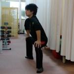 【10年後の常識!】 日常生活をより活動的にする為に必要な筋肉や関節を強化 第 222 号