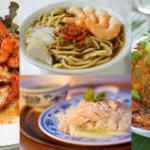 アジア各地の料理! 食文化を互いに融合させ.よりおいしく進化  第 839 号