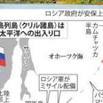 ロシアの「境界」をめぐる物語  第 1,876 号
