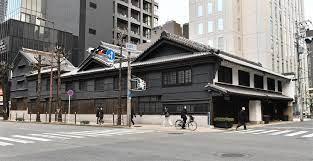 大阪には近代以前の千年以上の歴史の蓄えがある  第 2,146 号