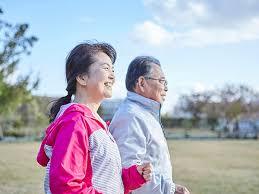 生活に密着したトレーニング.介護する側も体幹がすごく大事  第 2,200 号
