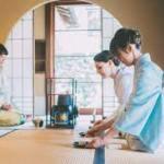 茶道は日常生活の中における身の処し方を教えてくれる  第 2,219 号