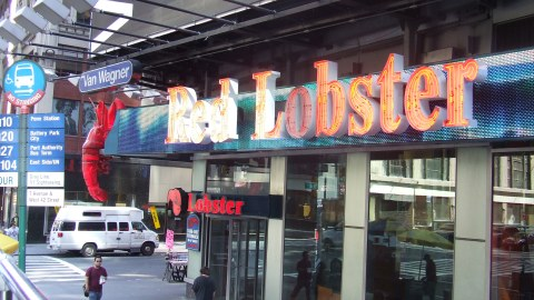 RedLobsterNew_York_City_7th_Avenue