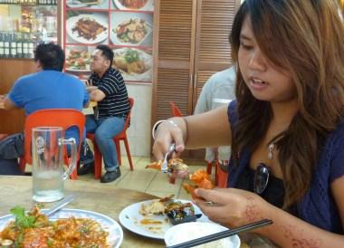 Malaysian Food, Best Thai VISA Runs from Bangkok Thailand