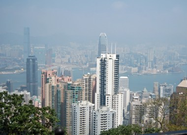 Victoria Peak Views, Hong Kong by Train Travel, MTR Top Attractions