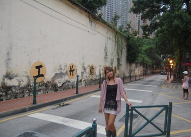Arriving in Macau, Hong Kong by Train Travel, MTR Top Attractions, Asia