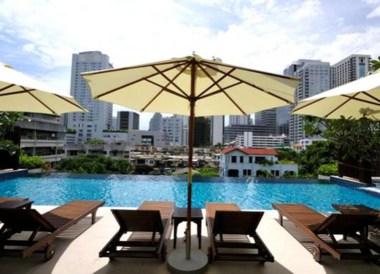 Sukhumvit Condos, Expats Cost of Living in Bangkok Thailand