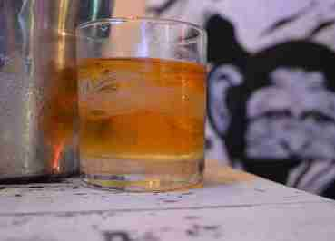 Blend 285 Whisky, Lopburi Monkey Town in Thailand, Southeast Asia