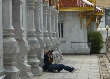 Bangkok Temples, Expats Cost of Living in Bangkok Thailand