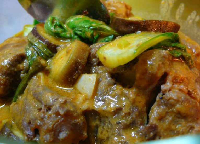 Kare-Kare, Top 10 Filipino Food, Philippines, Southeast Asia