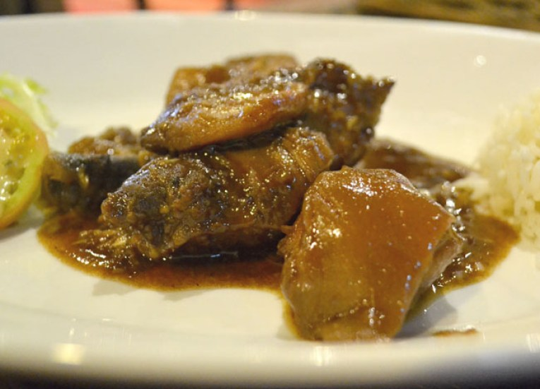 Chicken Pork Adobo CPA, Top 10 Filipino Food, Southeast Asia