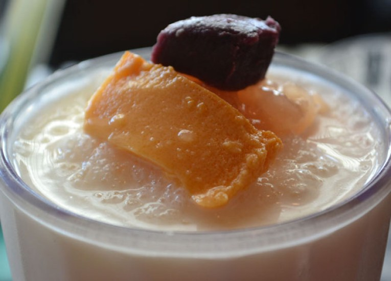 Halo Halo Leche Flan, Top 10 Filipino Food, Philippines