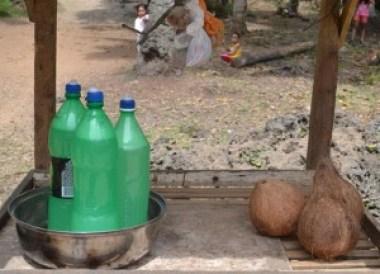 Top 10 Filipino Food - Pinoy Food - Suka Coconut Vinegar