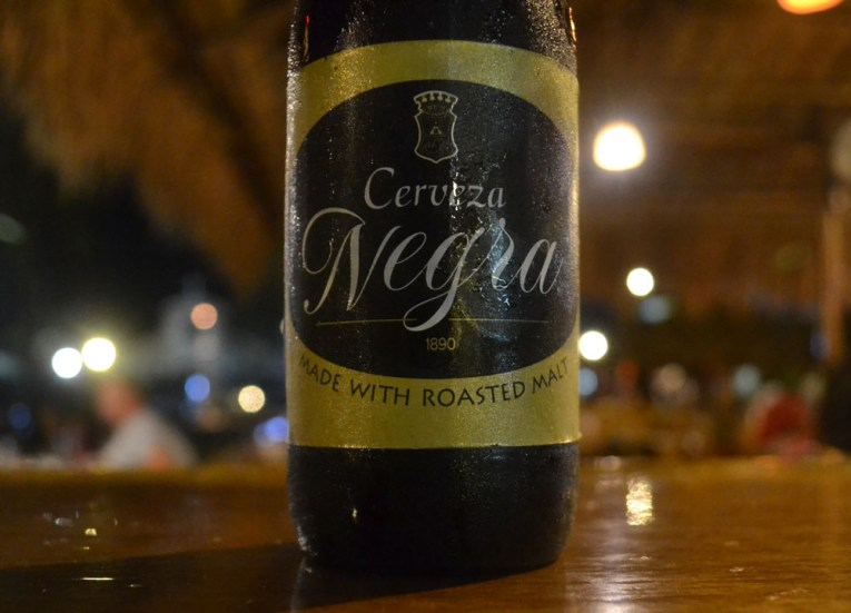Cerveza Negra San Miguel, Best Beer in Asia Philippines, Southeast Asia