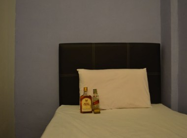 Georgetown Hostel Single Room. Introduction to Hostel Life in Southeast Asia