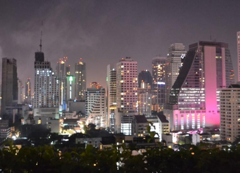 Sukhumvit Views, Cost of living in Bangkok on a budget, Sukhumvit area