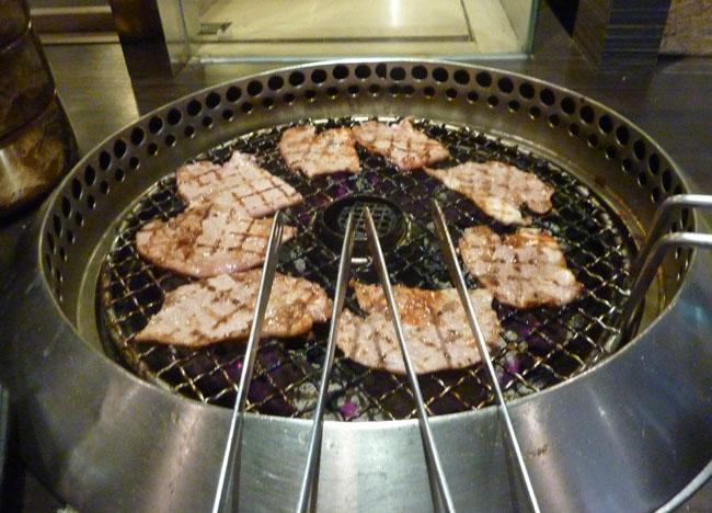 spandex asian food fetish