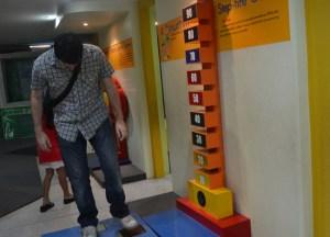 Out-of-date Games, Bangkok Planetarium, Thailand, Southeast Asia