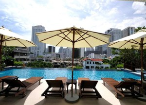 Luxury Condo, Living the Dream Life in Southeast Asia, Bangkok Nomads