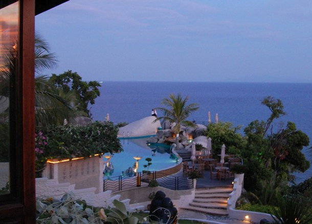 Jamakhiri Spa Resort, Top Romantic Koh Tao Hideaways, Thailand