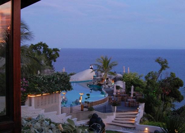 Jamakhiri Spa Resort, Top Romantic Koh Tao Hideaways, Thailand