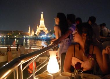 Romantic Valentines, Jewellery Shopping in Bangkok
