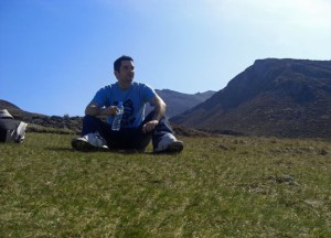 Mourne Mountains, Hares Gap Area, Top 10 Northern Ireland Attractions
