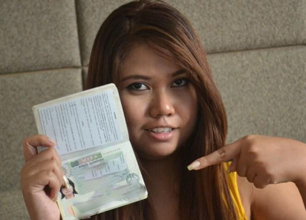 Schengen VISA Application in Bangkok - French Embassy - Travel Europe