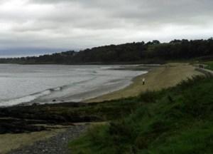 Crawfordsburn Beach Bangor, Top 10 Northern Ireland Attractions NI