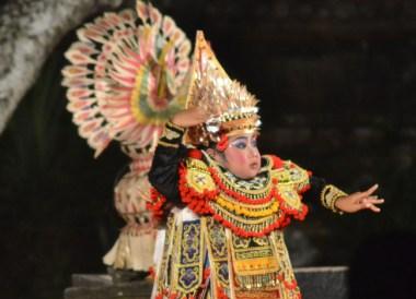 Legong Dance Ubud, Escape Tourism in Ubud Cultural Capital of Bali