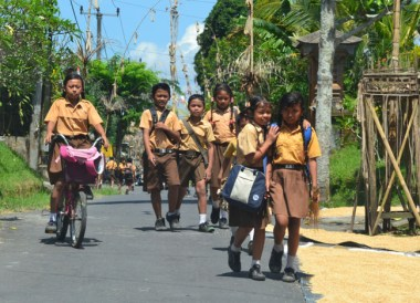 Local Life in Bali, Best Southeast Asia Travel Blog