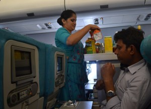 Sri Lanka Air, Survival Guide to Long Haul Flights, Flying to Asia