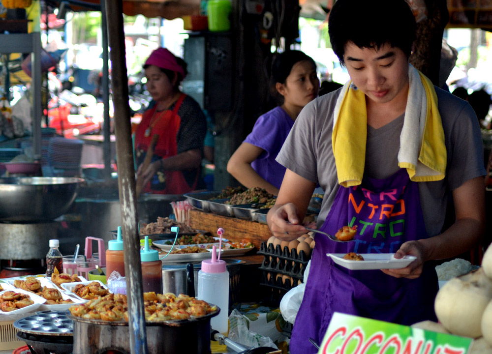 Best Bangkok Street Food: Cheap Eats on the Streets of Bangkok